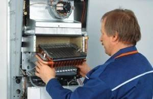 Entretien chaudière avec le plombier paris 10
